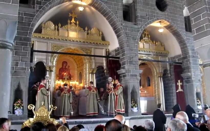 Surp-Giragos-Ermeni-Kilisesi